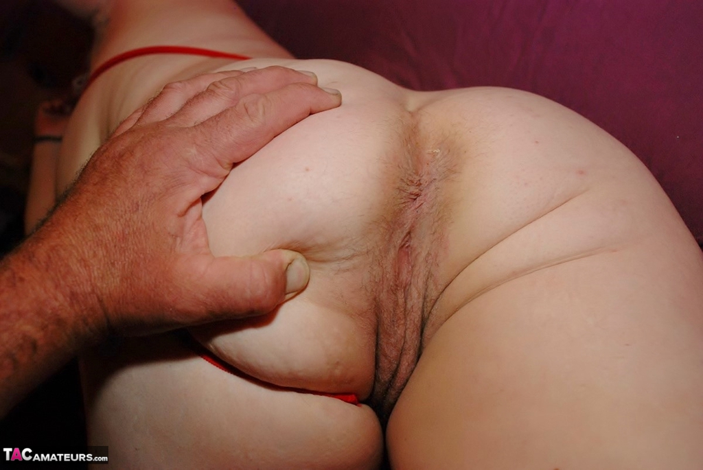 Hairy Caress Pt1